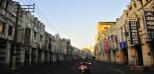 亚搏娱乐电子官网骑楼建筑历史文化街区保护与综合整治项目(一期工程)